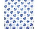 Figura Flor Azul