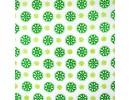 Figura Flor Verde